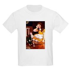 Kirk 2 Kids T-Shirt