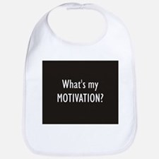 What's my MOTIVATION  Bib