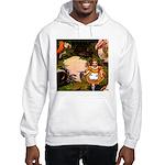 Kirk 3 Hooded Sweatshirt
