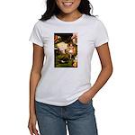 Kirk 3 Women's T-Shirt
