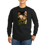 Kirk 3 Long Sleeve Dark T-Shirt