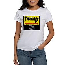 tommytshirt T-Shirt