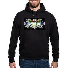 Cypress Hill Brooklyn NYC (Black) Hoodie