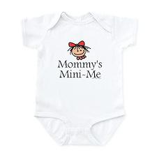 Mommy's Mini Me Infant Bodysuit