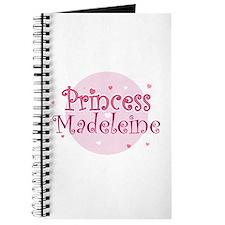 Madeleine Journal