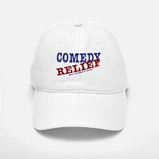 Comedy Relief Limited Edition Baseball Baseball Cap