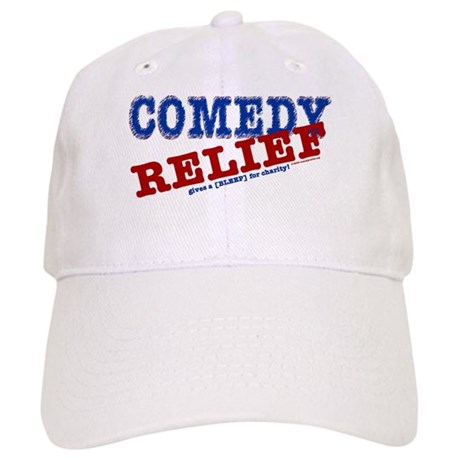 Comedy Relief Limited Edition Cap