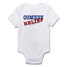 Comedy Relief Limited Edition Infant Bodysuit