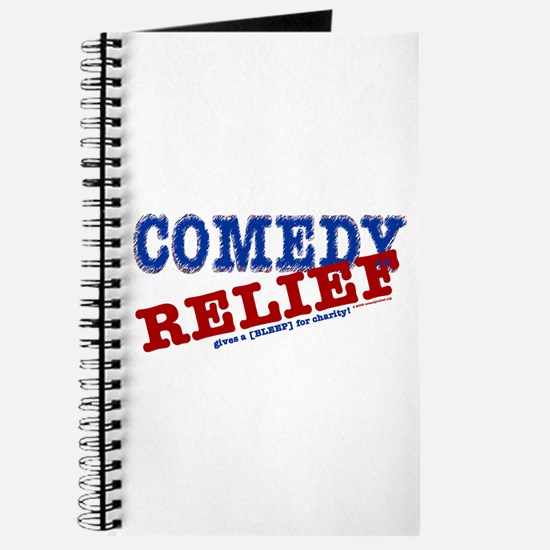 Comedy Relief Limited Edition Journal