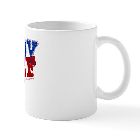 Comedy Relief Limited Edition Mug