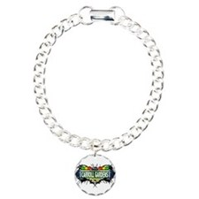 Carroll Gardens Brooklyn NYC (White) Bracelet