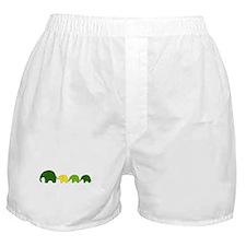 Elephant Family Boxer Shorts