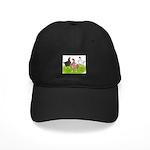 Assorted Cornish Black Cap