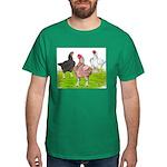 Assorted Cornish Dark T-Shirt
