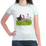 Assorted Cornish Jr. Ringer T-Shirt
