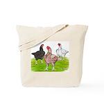 Assorted Cornish Tote Bag