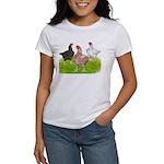 Assorted Cornish Women's T-Shirt