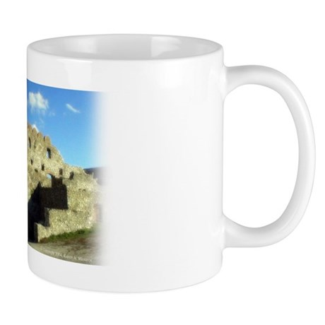 Devin Castle Mug