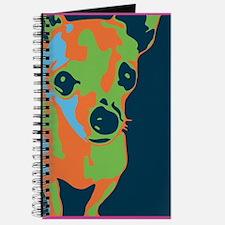 ChiChi Journal