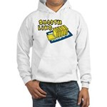 Smooth Like Butter Hooded Sweatshirt