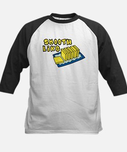 Smooth Like Butter Tee