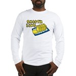Smooth Like Butter Long Sleeve T-Shirt