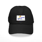 StoneWall Society Black Cap