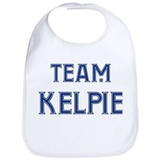 Team Kelpie Bib