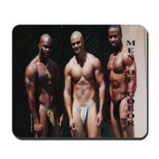 The 3 Kings Mousepad
