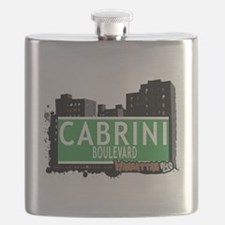 New Section Flask
