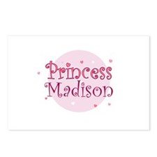 Madison Postcards (Package of 8)