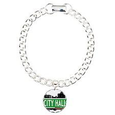 CITY HALL, MANHATTAN, NYC Bracelet