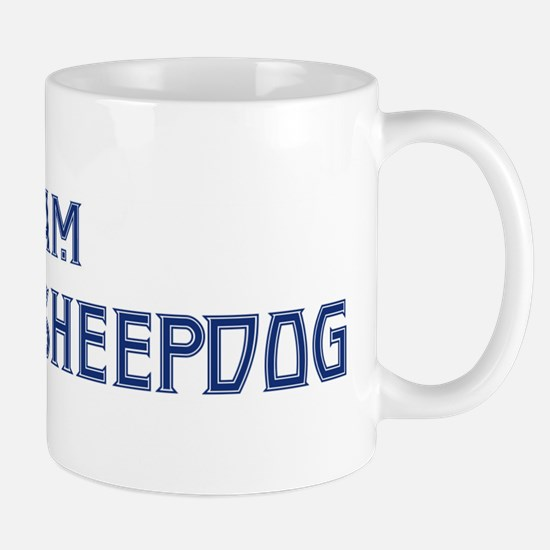 Team Iceland Sheepdog Mug