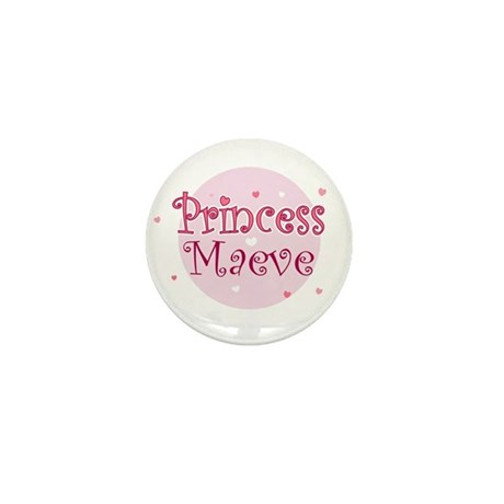 Maeve Mini Button