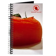 tomatoes are evil Journal