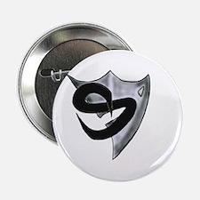 "Street Armor Apparel 2.25"" Button"