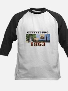 ABH Gettysburg Tee
