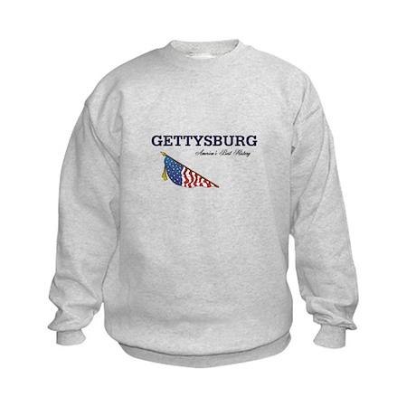 ABH Gettysburg Kids Sweatshirt