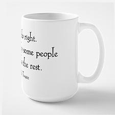 Do Right Mug