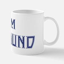 Team Foxhound Mug