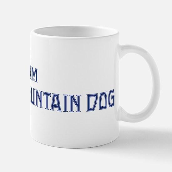 Team Estrela Mountain Dog Mug
