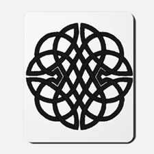 Celtic Knot 27 Mousepad