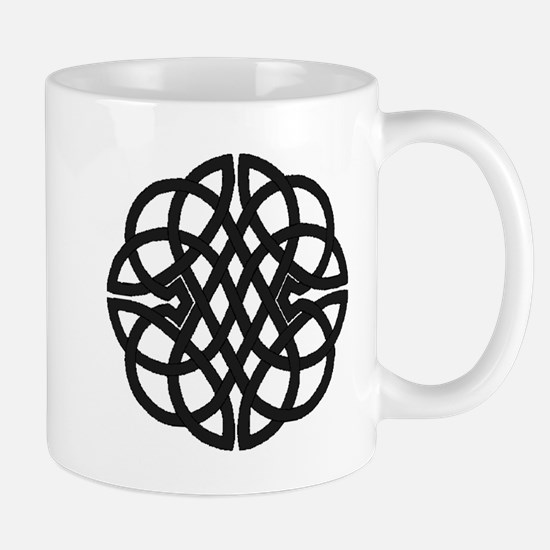 Celtic Knot 27 Mug