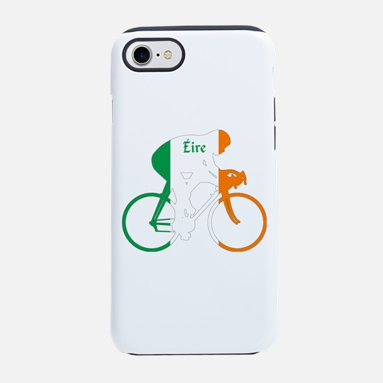 Irish Cycling iPhone 7 Tough Case