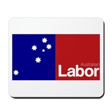 Labor Party 2013 Mousepad