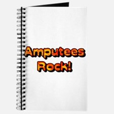 Amputees Rock! Journal