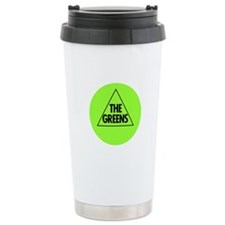 Green Party 2013 Travel Mug