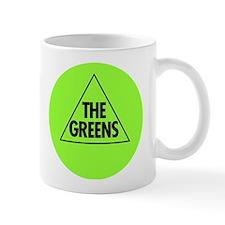 Green Party 2013 Mug
