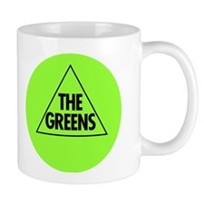 Green Party 2013 Small Mug