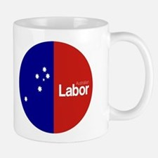 Labor Party Logo Small Small Mug